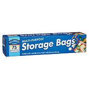 Hill Country Fare Multi-purpose Gallon Size Storage Bags