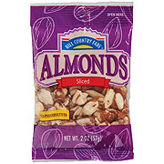 Hill Country Fare Natural Sliced Almonds