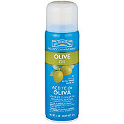 Hill Country Fare Olive Oil Cooking Spray