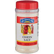 Hill Country Fare Onion Salt