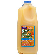 Hill Country Fare Orange Juice with Calcium