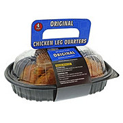 Hill Country Fare Original Chicken Leg Quarters