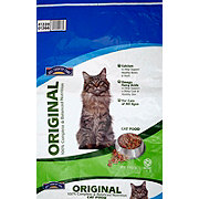 Hill Country Fare Original Formula Dry Cat Food