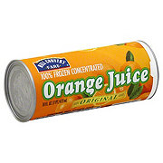 Hill Country Fare Original Frozen Orange Juice