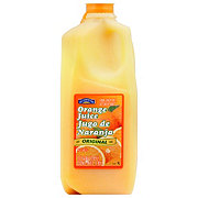 Hill Country Fare Original Orange Juice