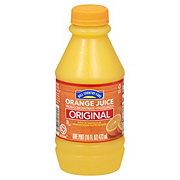 Hill Country Fare Original Orange Juice