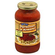 Hill Country Fare Parmesan & Romano Spaghetti Sauce