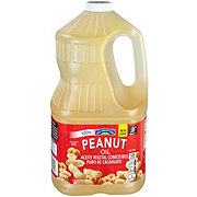 Hill Country Fare Peanut Oil