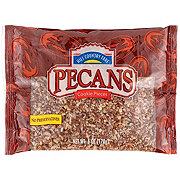 Hill Country Fare Pecan Cookie Pieces