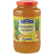 Hill Country Fare Pineapple Preserves