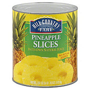 Hill Country Fare Pineapple Slices