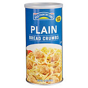 Hill Country Fare Plain Bread Crumbs