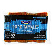 Hill Country Fare Pork Tamales