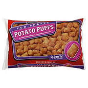 Hill Country Fare Potato Puffs