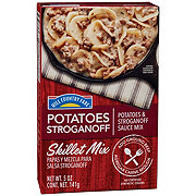 Hill Country Fare Potatoes Stroganoff Skillet Mix