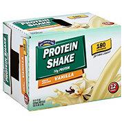 Hill Country Fare Protein Shake Vanilla
