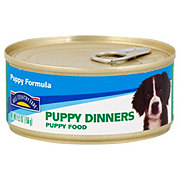 Hill Country Fare Puppy Dinners Formula Wet Puppy Food