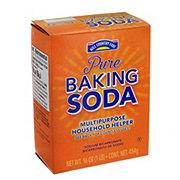Hill Country Fare Pure Baking Soda