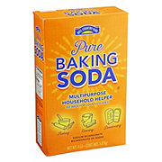 Hill Country Fare Pure Baking Soda