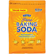 Hill Country Fare Pure Baking Soda Value Pack