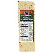 Hill Country Fare Quesadilla Cheese with Peppers