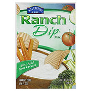 Hill Country Fare Ranch Dip Mix