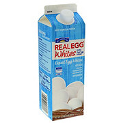 Hill Country Fare Real Egg Whites