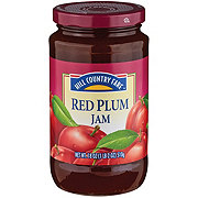 Hill Country Fare Red Plum Jam