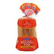Hill Country Fare Round Top Thin Sliced Enriched Bread