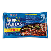 Hill Country Fare Seasoned Spicy Beef for Fajitas
