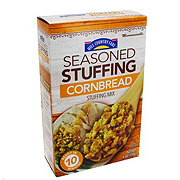 Hill Country Fare Seasoned Stuffing Cornbread Stuffing Mix
