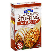 Hill Country Fare Seasoned Stuffing for Turkey