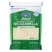 Hill Country Fare Shredded Mozzarella Cheese