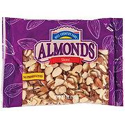 Hill Country Fare Sliced Almonds