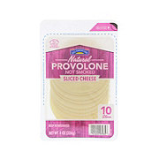 Hill Country Fare Sliced Provolone Cheese