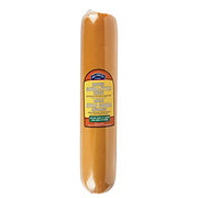 Hill Country Fare Smoked Gouda Cheese, sold by the