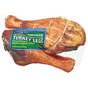 Hill Country Fare Smoked Turkey Legs