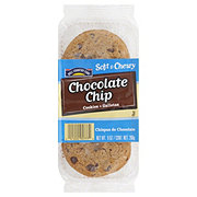 Hill Country Fare Soft & Chewy Chocolate Chip Cookies