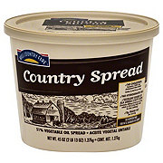 Hill Country Fare Soft Spread Margarine Value