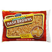 Hill Country Fare Southern Style Unsalted Hash Browns