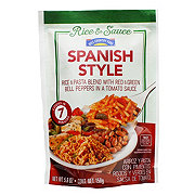 Hill Country Fare Spanish Rice