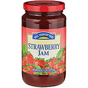 Hill Country Fare Strawberry Jam