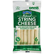 Hill Country Fare String Cheese Fun Snacks