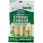 Hill Country Fare String Cheese Fun Snacks Value Pack