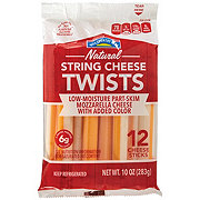 Hill Country Fare String Cheese Swirl Fun Snacks