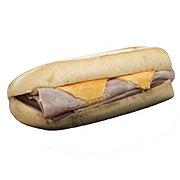 Hill Country Fare Super Sandwich