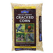 Hill Country Fare Texas Grown Cracked Corn