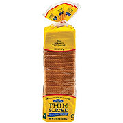 Hill Country Fare Thin Sliced Enriched Bread