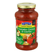Hill Country Fare Tomato Garlic & Onion Pasta Sauce