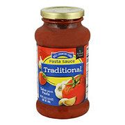 Hill Country Fare Traditional Pasta Sauce